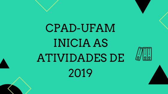 Comissão Permanente de Avaliação de Documentos da UFAM inicia suas atividades